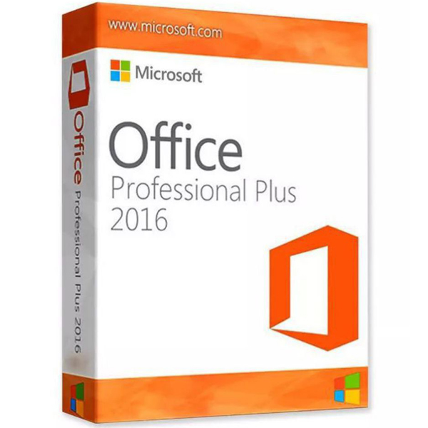 Install Office Professional Plus 2016 with Product Key